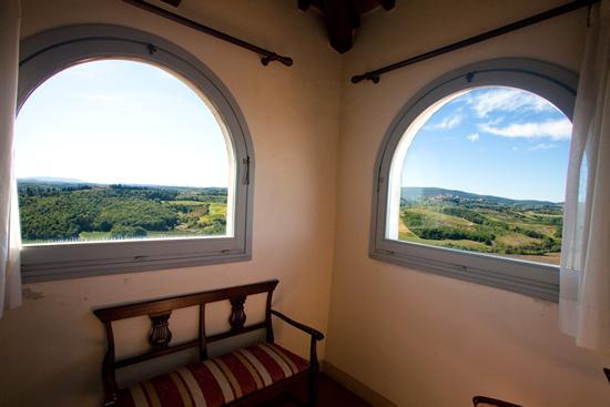 Castello di Fulignano : Apt. Ottone