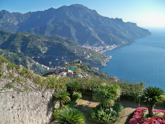 Simply Amalfi: Amalfi Coast