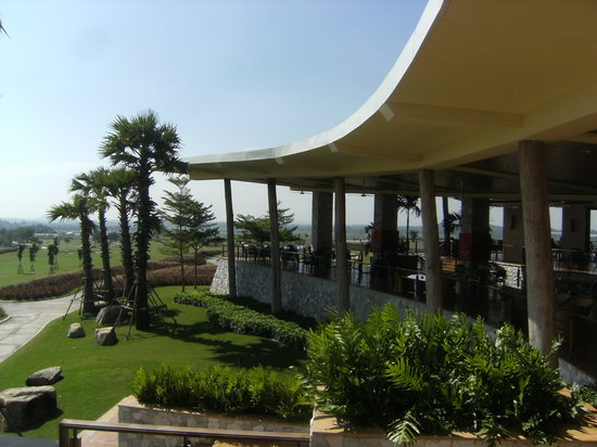 Siam Country Club Pattaya Plantation