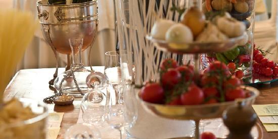 Majestic Palace Hotel: Don Geppi Restaurant