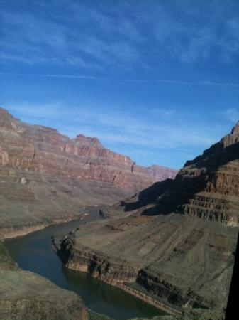 Maverick Helicopters: One in a lifetime view of the Grand Canyon