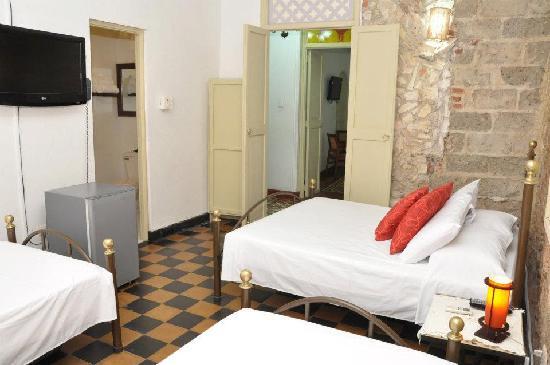 Casa Marta Cartagena: Room Mary