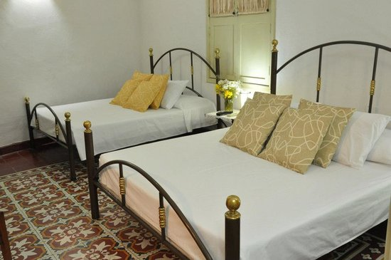 Casa Marta Cartagena: Room Jose