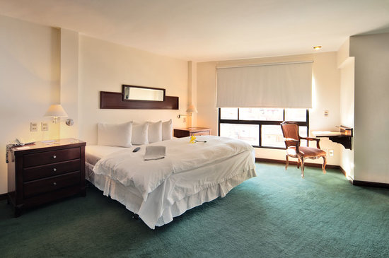 Hotel LP Columbus: Suite