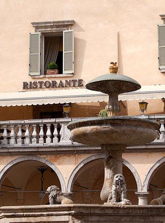 """Ristorante """"Taverna dei Consoli"""""""