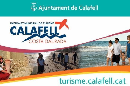Patronat Municipal de Turisme de Calafell
