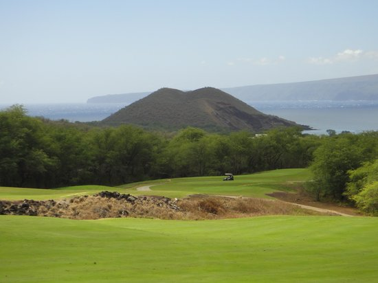 Makena Golf Courses