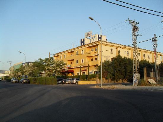 Hotel ciudad de plasencia fotos 62