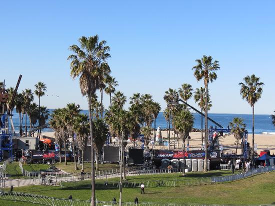 Samesun Venice Beach Venice Ca