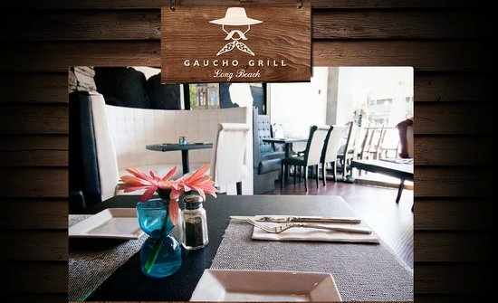 Gaucho Grill Long Beach Menu Prices Restaurant Reviews Tripadvisor