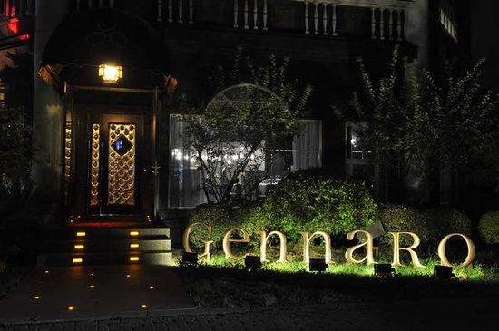Gennaro Italian Restaurant
