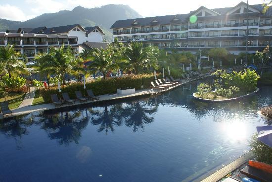 Sunwing Kamala Beach: hotel