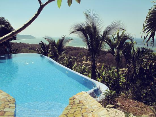 Villa Cacique: Manfreds wonderful pool