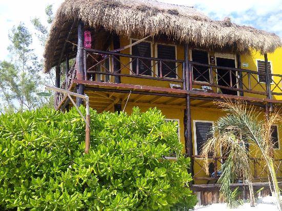 Al Cielo Hotel: Aqua room