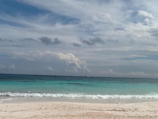 Al Cielo Hotel: Xpu-Ha Beach Al Cielo