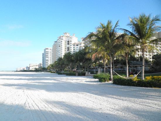 South Marco Beach : marco island beach2