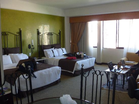 Holiday Inn Hotel & Suites Centro Historico: Junior Suite