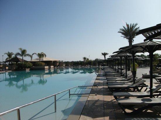ClubHotel Riu Tikida Palmeraie: Pool Area