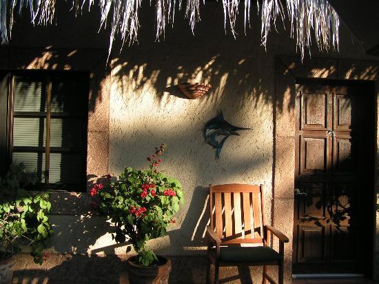Las Cabanas de Loreto: Cabana