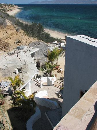 Villa Paraiso: Another view from the top