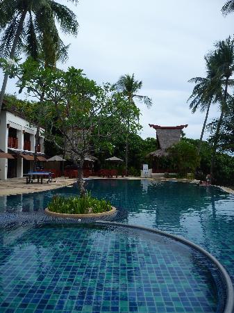 Panwa Boutique Beach Resort: .