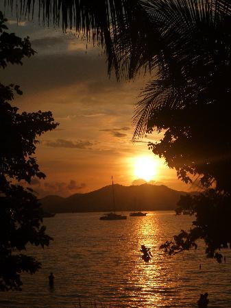 Cape Panwa, Thailand: .