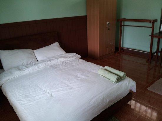 Siri Guest House: Room