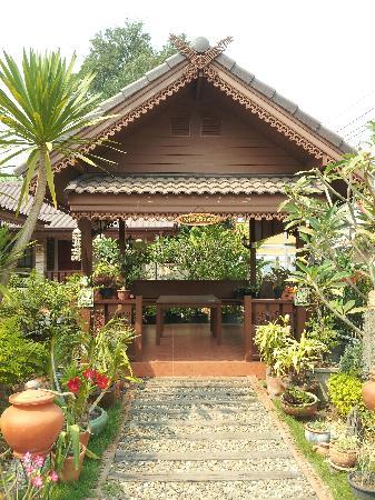 Siri Guest House: Peaceful