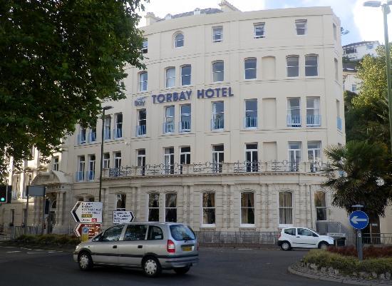 Bay Torbay Hotel: torbay hotel