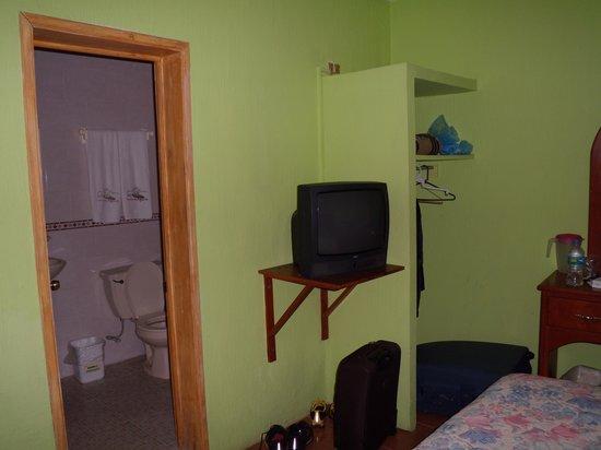 Hotel Posada Del Agave: dettaglio