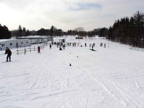 Earl Bales Ski and Snowboard Centre