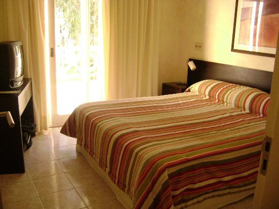 Solanas Vacation Club: Dormitorio Principal