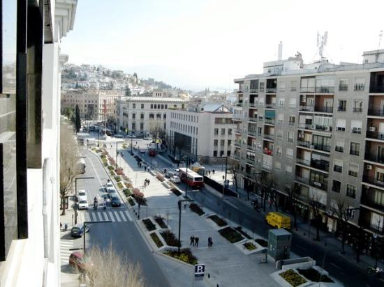Macia Condor: Street view