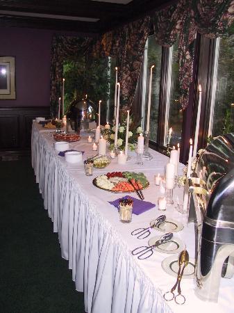 艾伯登飯店照片