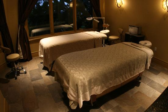 SeaStar Spa : Relaxation at its best