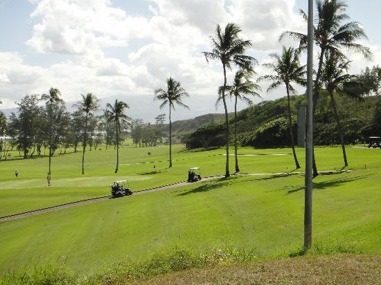 Waiehu Golf Course: Beautiful course