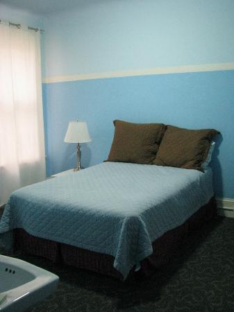 Park Hotel: Room