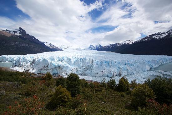Патагония, Аргентина: Perito Moreno Glacier