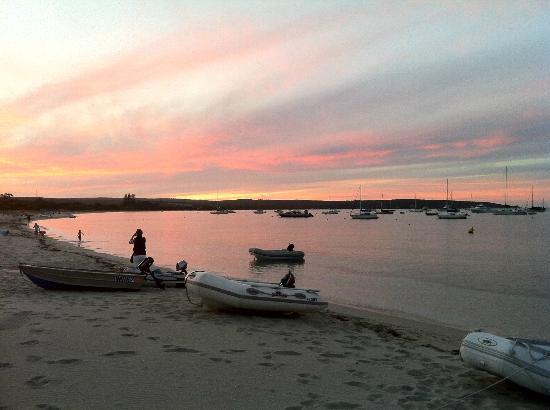 Geographe Bay sunset 3