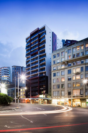 Photo of Waldorf Celestion Apartment Hotel Auckland