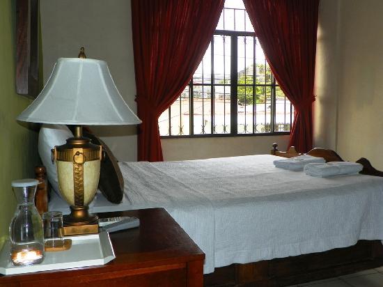 Hotel San Mateo: Habitación Doble