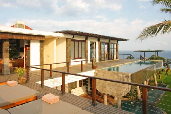 Balivillas.com Estate: Blue Ocean