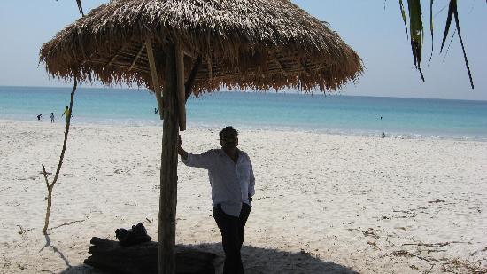 Radhanagar Beach: Havelock RadhanagarBeach.Andaman.