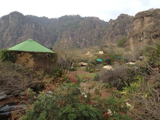 Villas Valle Mistico: Valle Místico