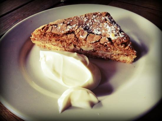Waikokopu Cafe : sweet ending