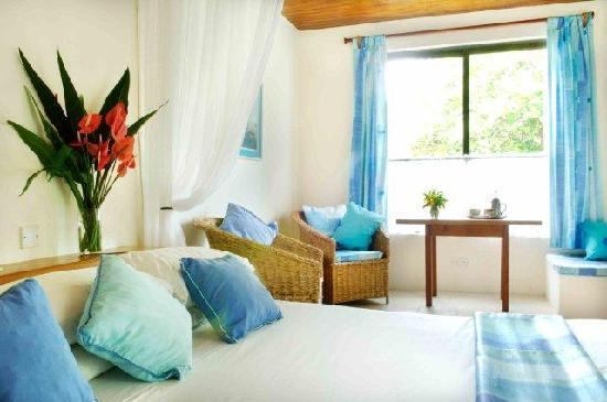 Flamboyant: Standard double room