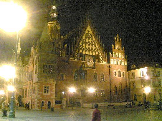Rynek: Cathedral