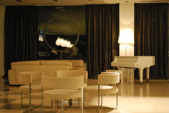 Istion Club Hotel & Spa: lobby