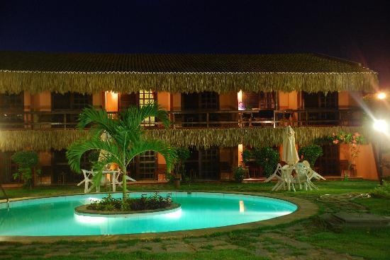 Cumbuco Pousada Praia Hotel Paiaguas