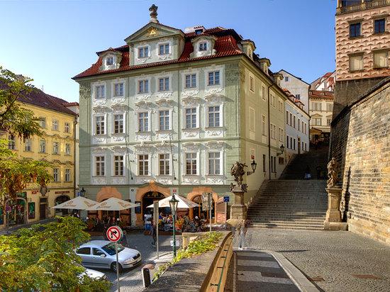 Photo of Golden Star (Zlata Hvezda) Prague